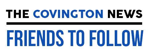Covington News homepage